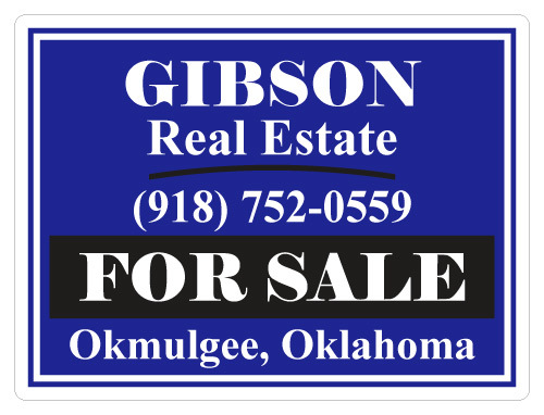 Gibson Real Estate & Tax Services For You